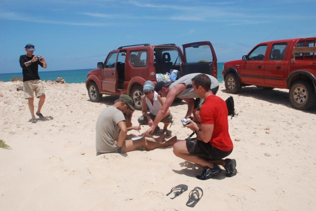 Escursione Capo Verde Boavista
