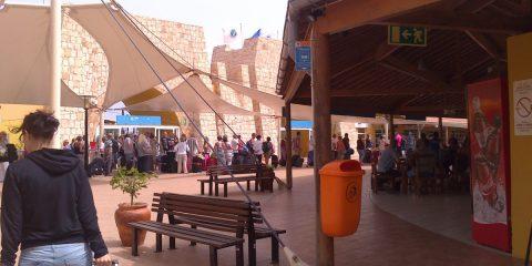 aeroporto internazionale di Boavista capoverde