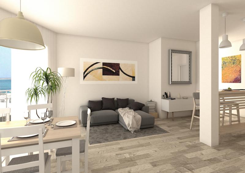 beach house casa spiaggia capoverde