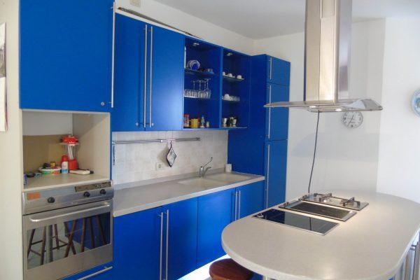 Cucina appartamento Cardial