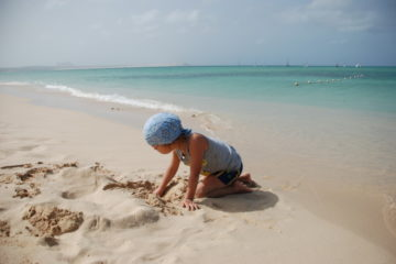 Capoverde paese turistico sicuro