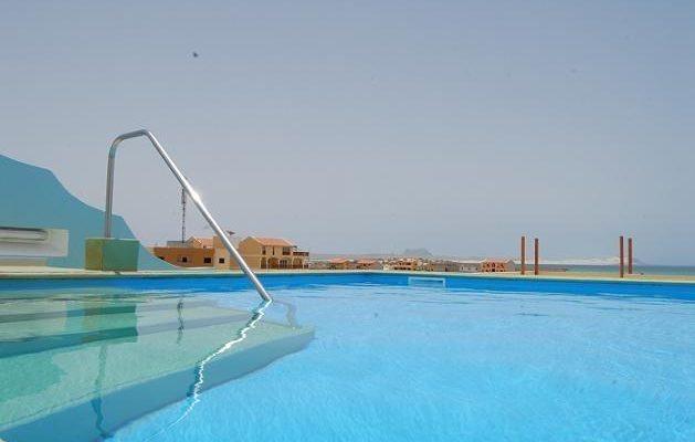 Vendita appartamento Capo Verde