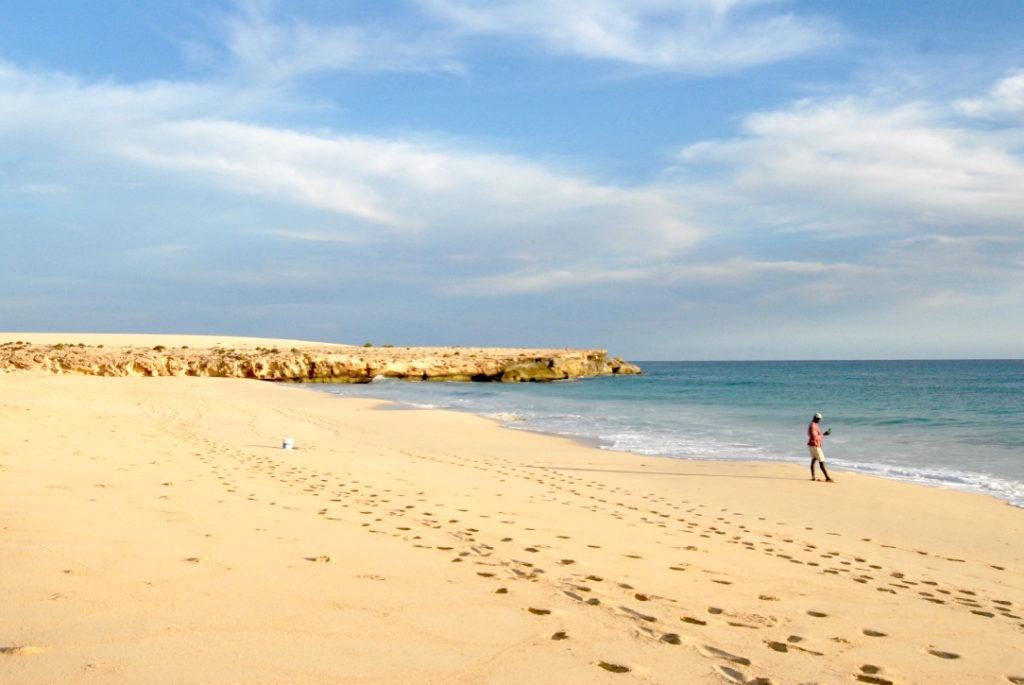 offerte vacanza Appartamento Capo Verde