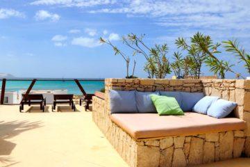 Appartamento Vacanza Capoverde Gennaio