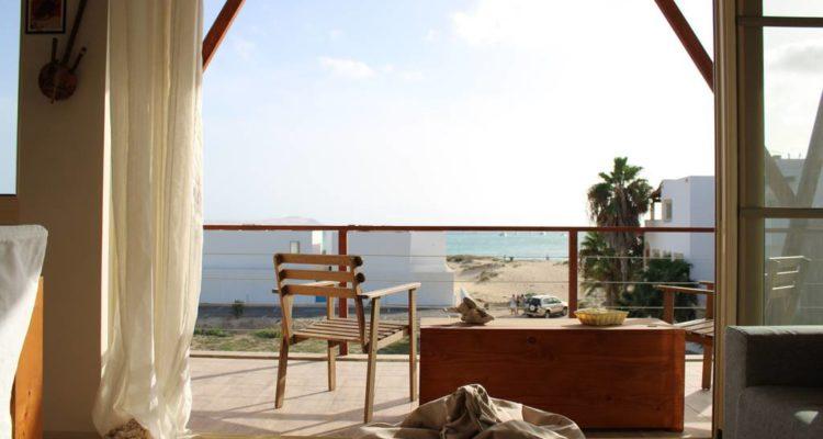 Capoverde - Boavista Affitto appartamento