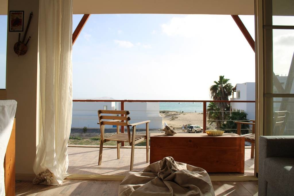 Appartamento Vacanza Capo Verde