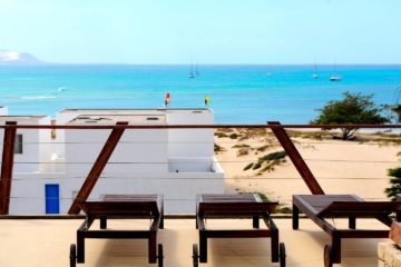 Appartamento Vacanza Capoverde