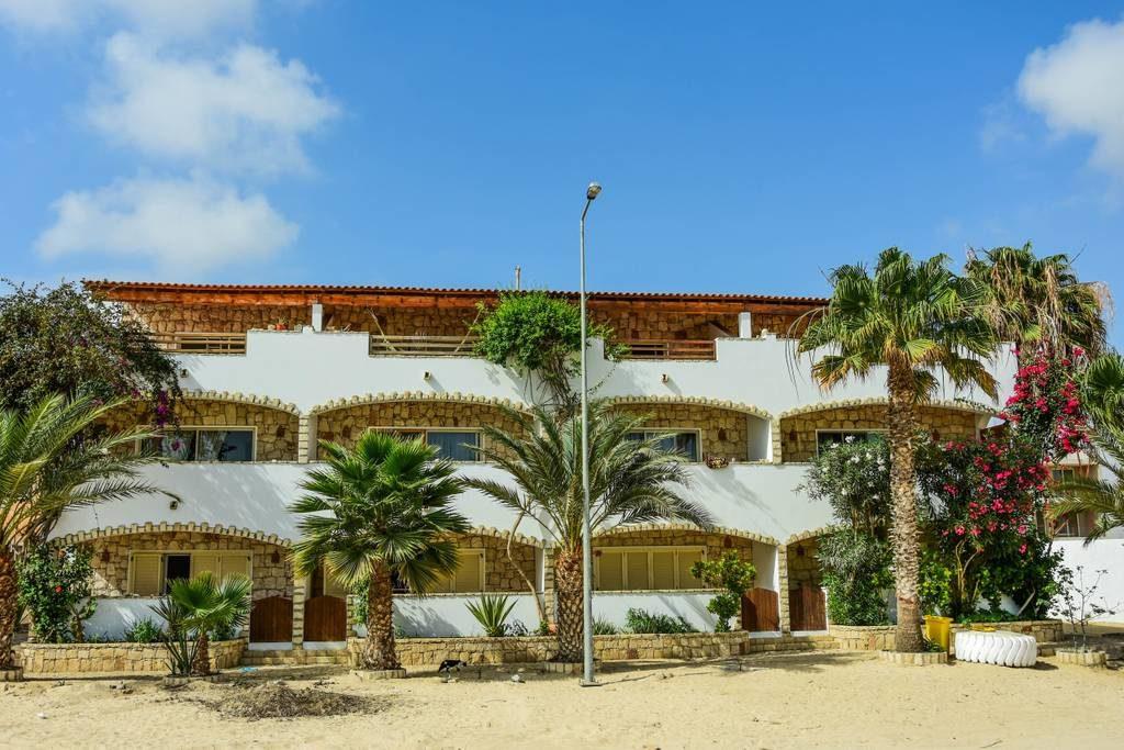 Trilobate vendita Cabo Verde
