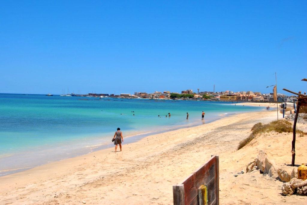 appartamento affitto Capo Verde