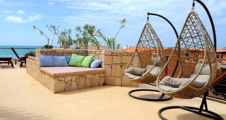 vacanze volo Capo Verde Boavista