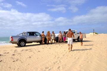 escursione vacanze capoverde boavista