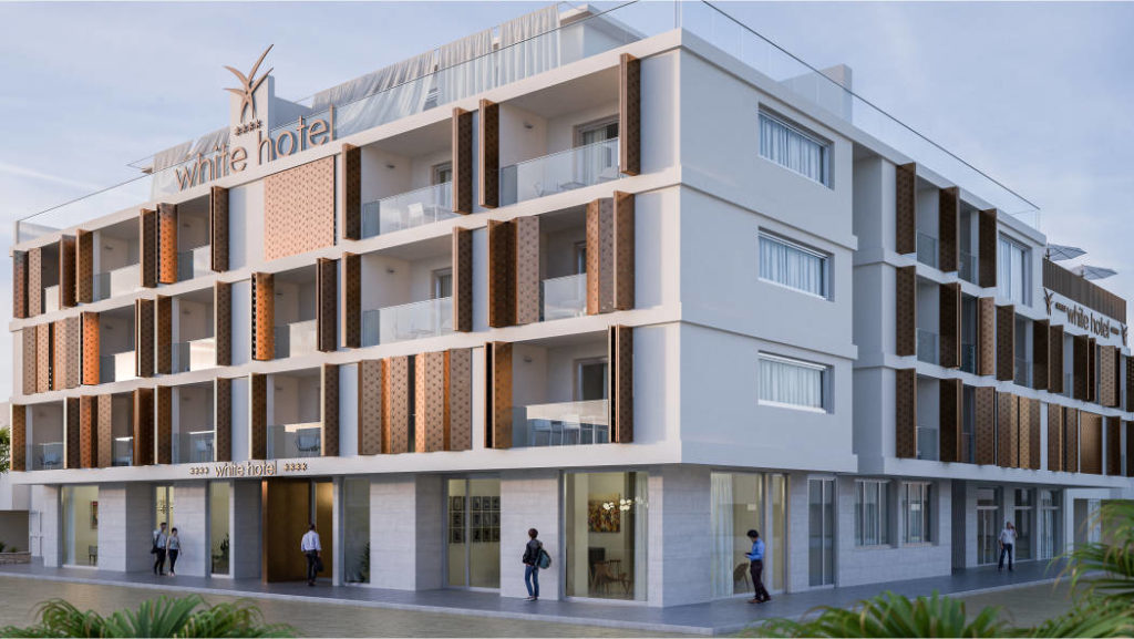 Real estate investments in Cape Vert