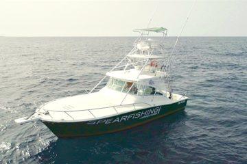 pescare a Capo Verde