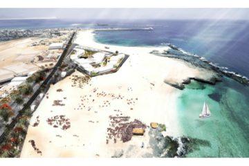 riqualificazione confini Marini Boavista