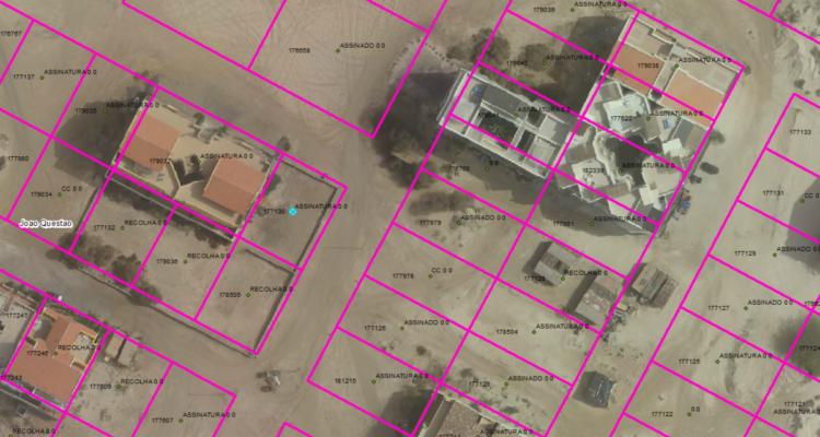 terreno in vendita a Boavista
