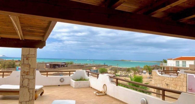 Comprare casa a Capo Verde