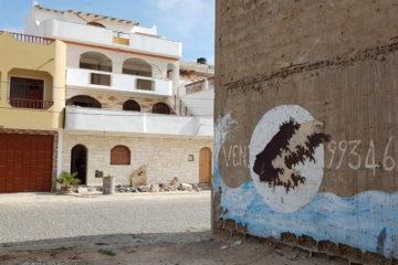 Museos dos Naufragos a Boavista