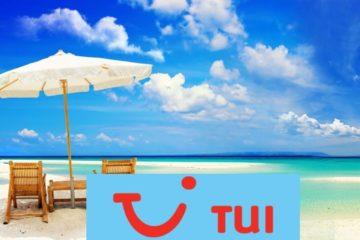 TUI hotel Capo Verde