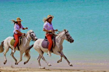 Aprile vacanza Capo Verde