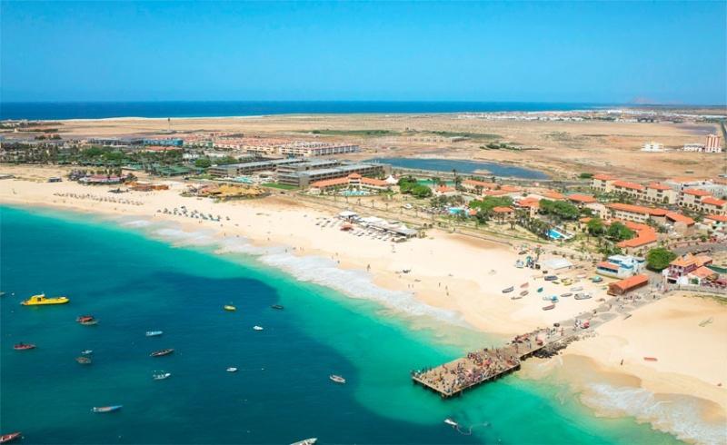 Capo Verde crisi turismo