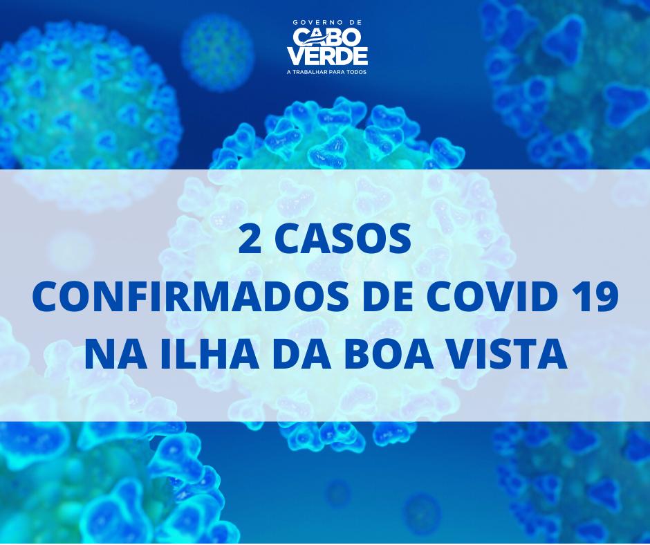 Capoverde casi coronavirus