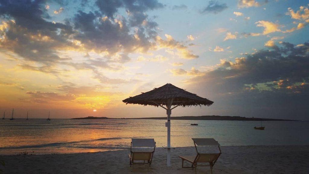 investi nella tranquillità di Capoverde