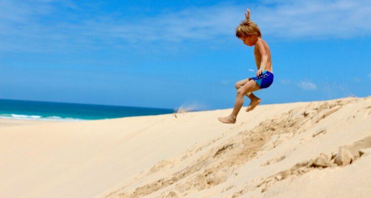 qualità della vita a Capo Verde