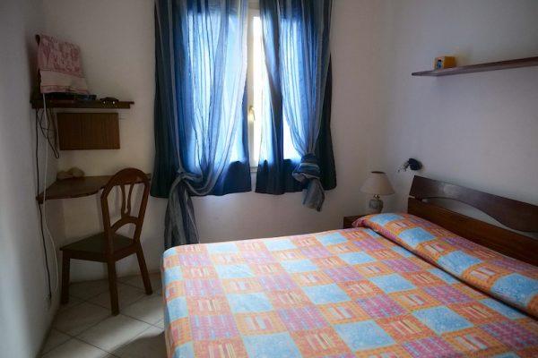 camera appartamento capoverde