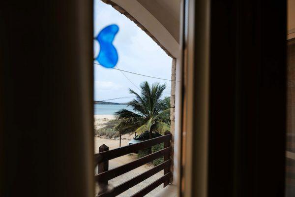 Appartamento Boavista Capoverde vista