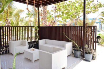 villa chaves Capoverde Boavista