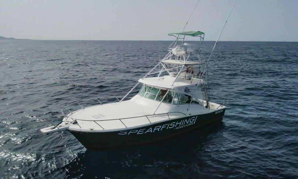 Barca Boavista Capoverde
